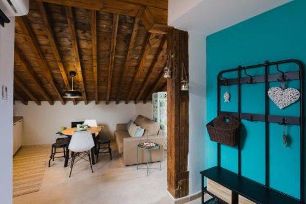 Apartamentos Malaga Flat - фото 21