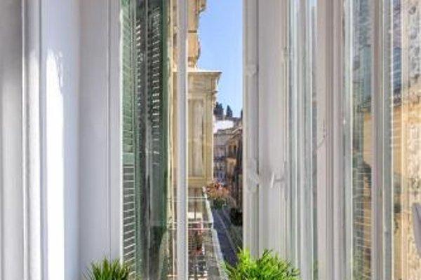 Apartamentos Malaga Flat - фото 22