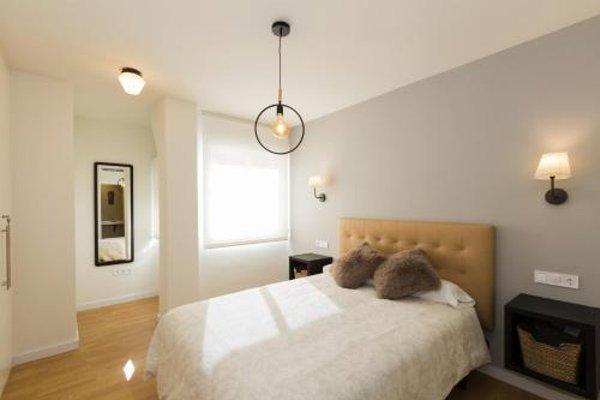 Apartamentos Malaga Flat - фото 3