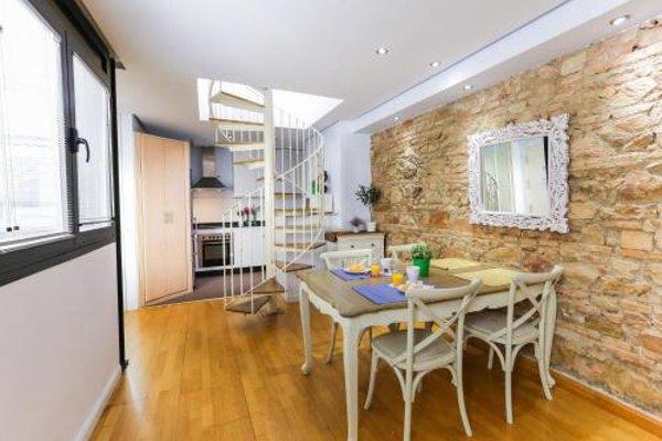 Apartamentos Malaga Flat - фото 4