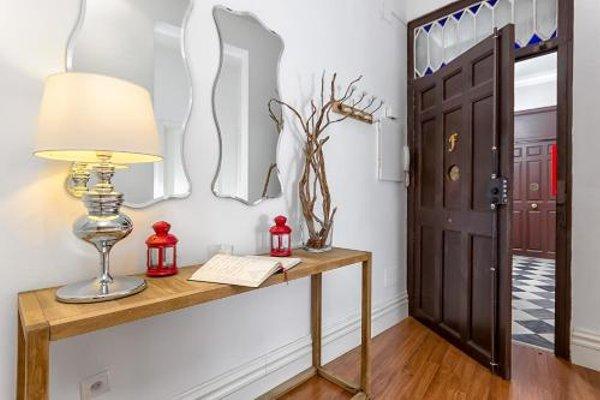 Apartamentos Malaga Flat - фото 6