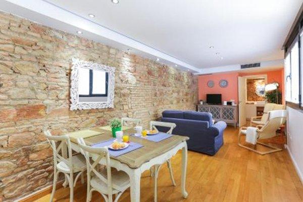 Apartamentos Malaga Flat - фото 7