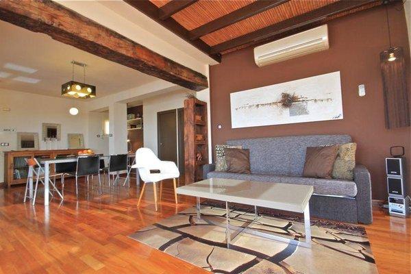 Apartamentos Malaga Flat - фото 8