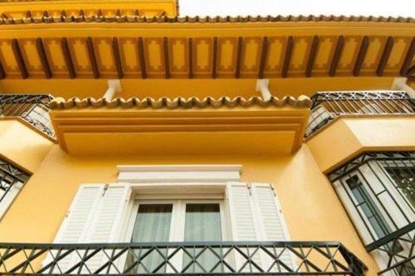 Villa Lorena Malaga - фото 50
