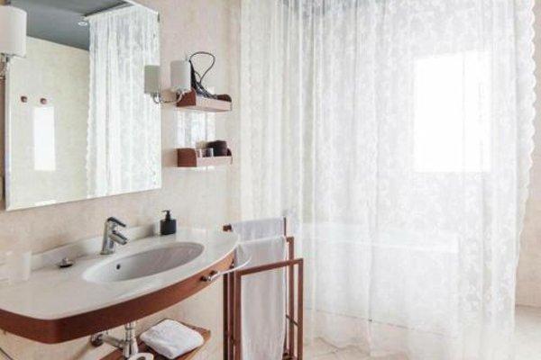 Villa Lorena Malaga - фото 10