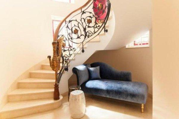 Villa Lorena Malaga - фото 13