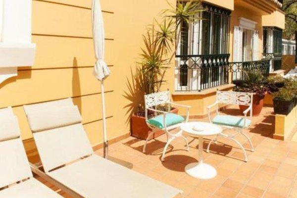 Villa Lorena Malaga - фото 16