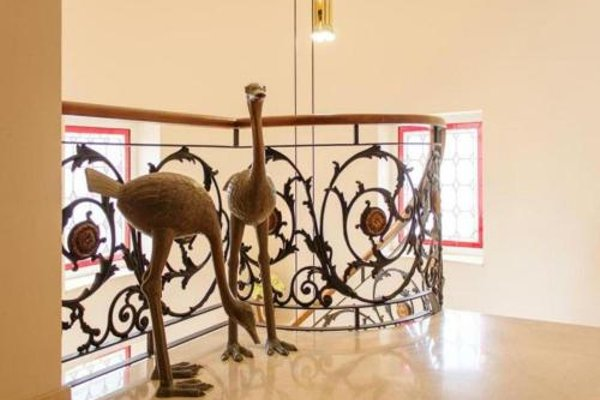 Villa Lorena Malaga - фото 17
