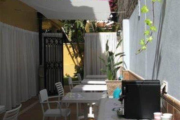 Villa Lorena Malaga - фото 20