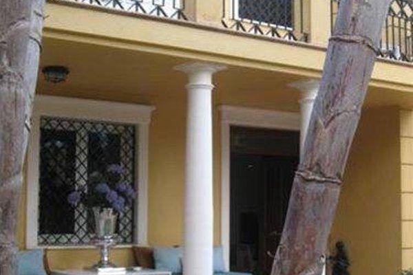 Villa Lorena Malaga - фото 23