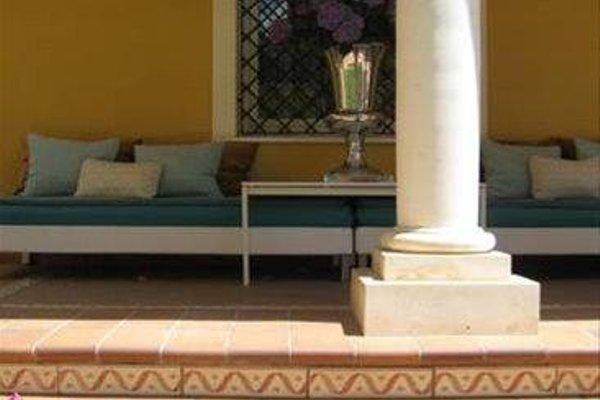 Villa Lorena Malaga - фото 8