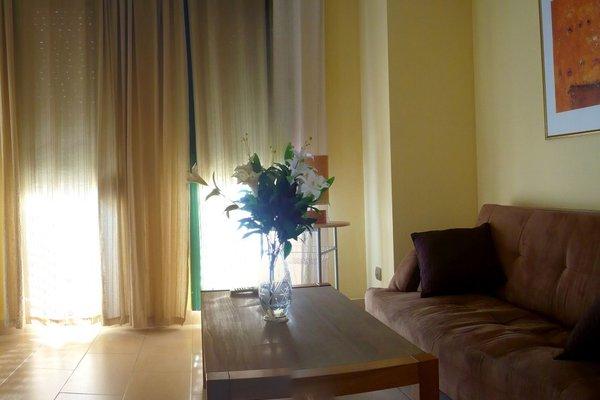 Apartamentos Suites Oficentro - фото 11