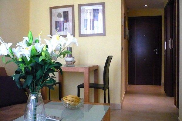 Apartamentos Suites Oficentro - фото 12