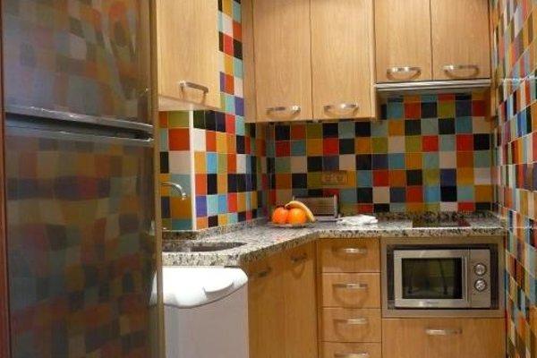 Apartamentos Suites Oficentro - фото 14