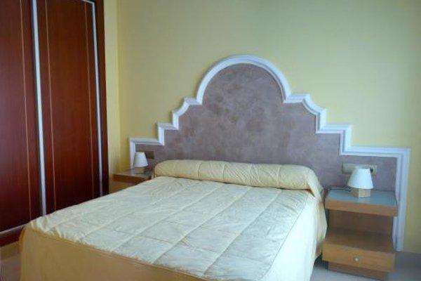 Apartamentos Suites Oficentro - фото 3