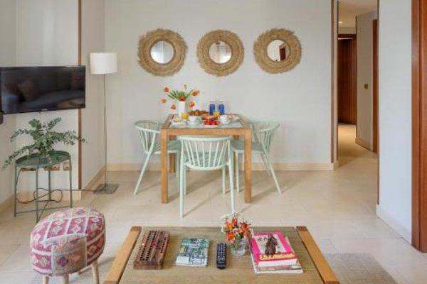 Apartamentos Suites Oficentro - фото 8