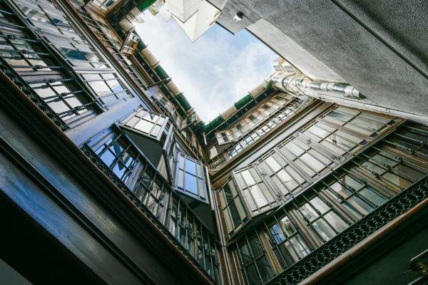 Feel Hostels City Center - фото 20