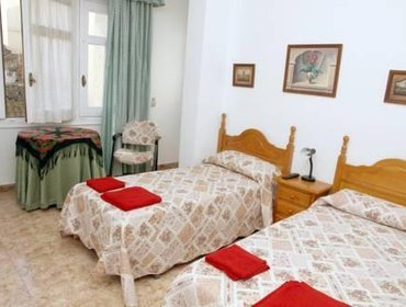 Guesthouse Pension La Palma