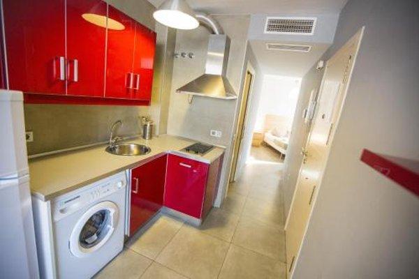 AB Apartamentos - фото 3