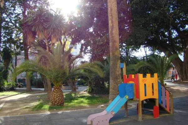 Malaga Lodge - фото 19