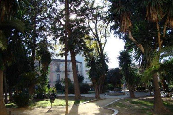 Malaga Lodge - фото 20