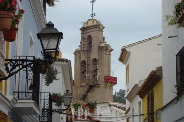 Malaga Lodge - фото 21