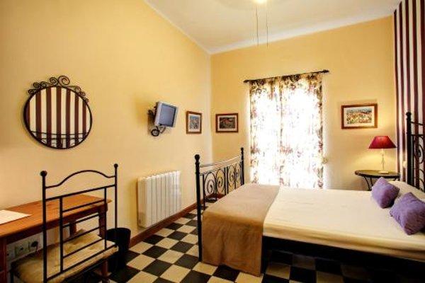 Malaga Lodge - фото 5