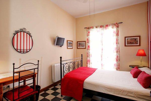 Malaga Lodge - фото 8