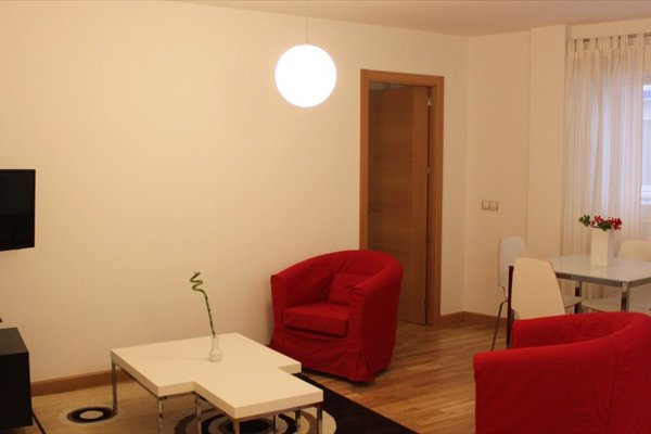 Апартаменты Debambu - фото 10