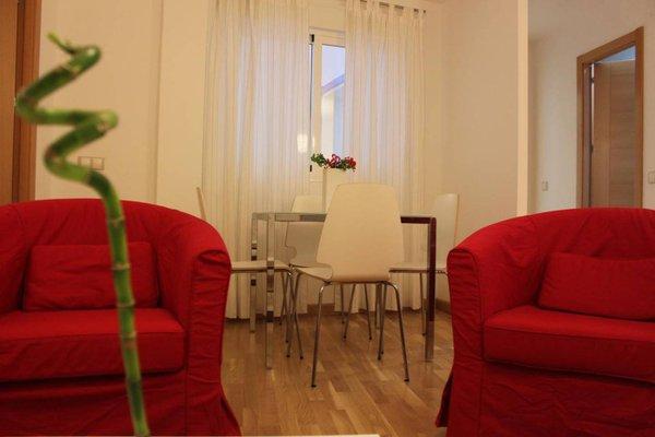 Апартаменты Debambu - фото 12