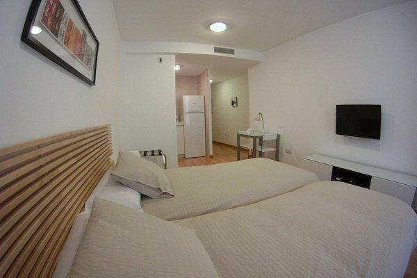 Апартаменты Debambu - фото 4