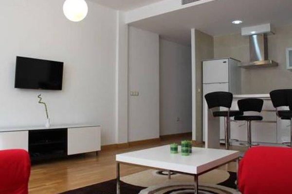 Апартаменты Debambu - фото 9