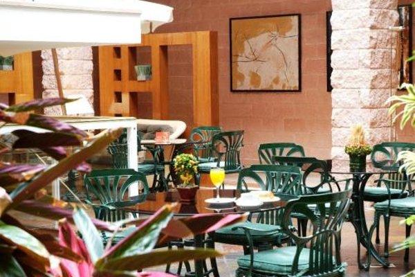 Hotel Majadahonda - фото 12