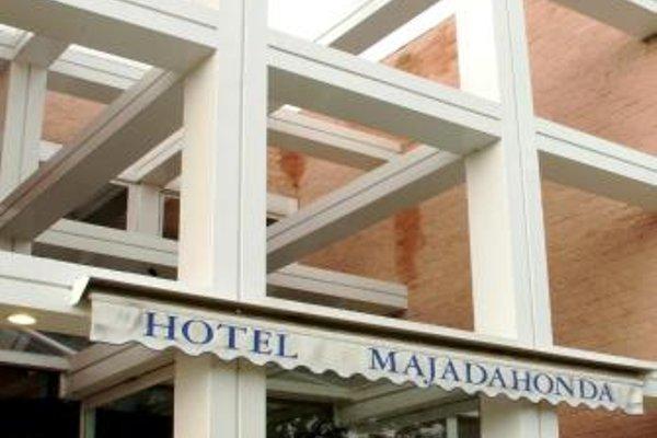 Hotel Majadahonda - фото 14