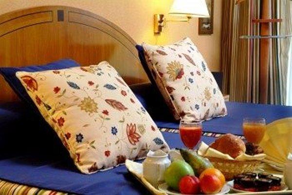 Hotel Majadahonda - фото 3