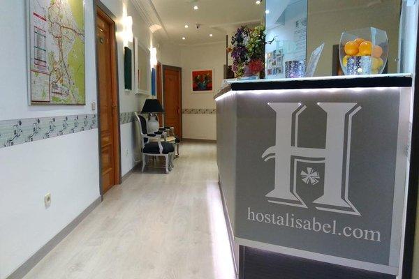 Hostal Dona Isabel - 15