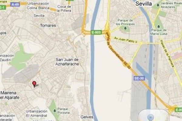 GIT Via Sevilla Mairena - фото 17