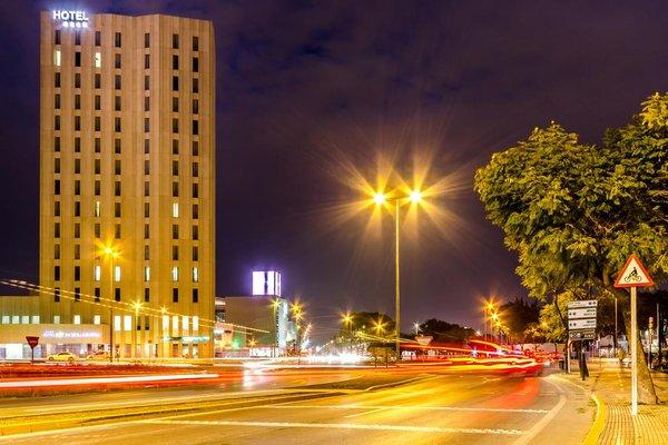 GIT Via Sevilla Mairena - фото 21