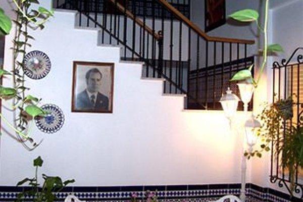 Hotel Mairena - 19