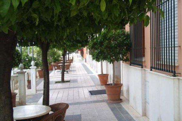 Hotel Mairena - 22