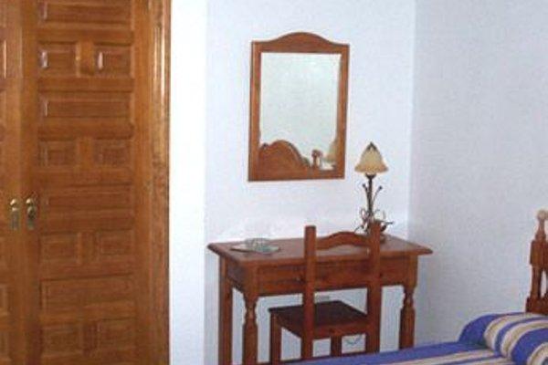 Hotel Mairena - 3