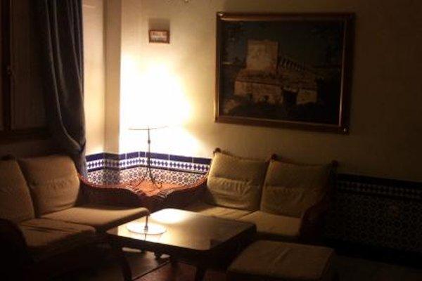Hotel Mairena - 5