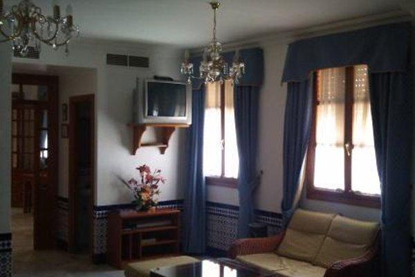 Hotel Mairena - 6