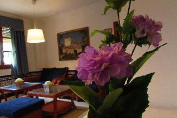Hotel Mairena - 7