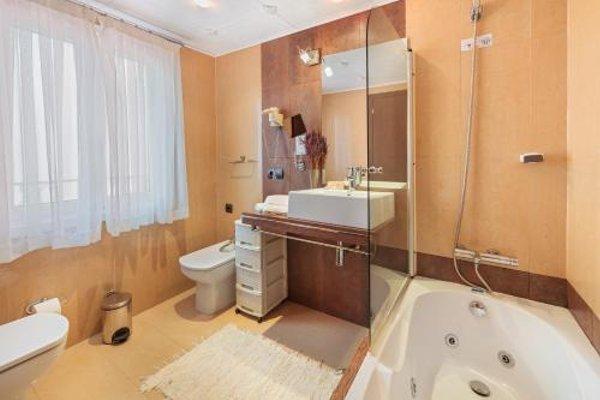 Hotel San Miguel - 11