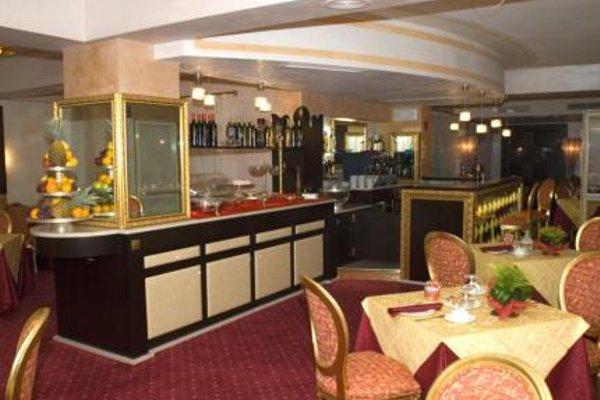 Hotel San Miguel - 13
