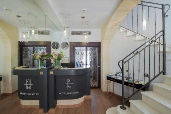 Hotel San Miguel - 16