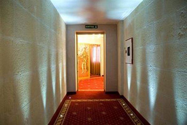 Hotel San Miguel - 17