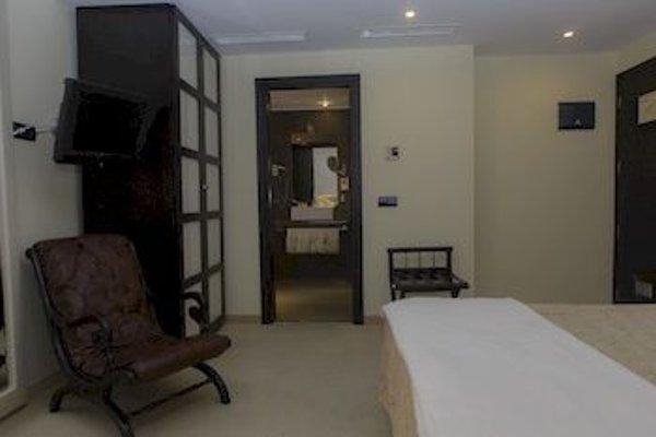 Hotel San Miguel - 19