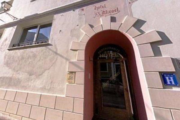 Hotel San Miguel - 22